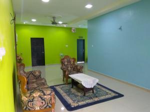Indera Sempurna Kuantan, Ubytování v soukromí  Kuantan - big - 3
