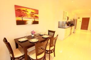 Bang Sarey Nordic Resort, Resorts  Sattahip - big - 91