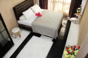 (Makassar Harmony Residence Near Airport)