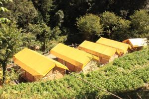 Offthecity Camp Kyar, Luxussátrak  Simlá - big - 58