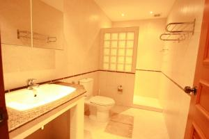 Bang Sarey Nordic Resort, Resorts  Sattahip - big - 101