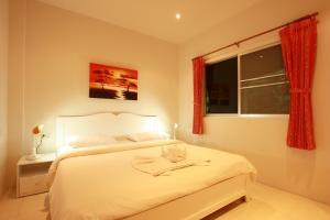 Bang Sarey Nordic Resort, Resorts  Sattahip - big - 103
