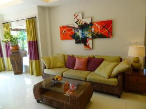 Bang Sarey Nordic Resort, Resorts  Sattahip - big - 105