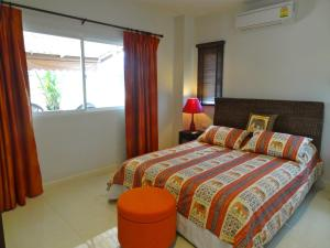 Bang Sarey Nordic Resort, Resorts  Sattahip - big - 108