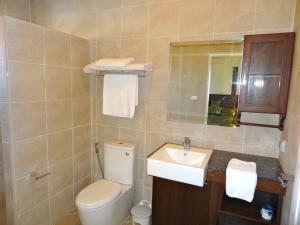 Bang Sarey Nordic Resort, Resorts  Sattahip - big - 110