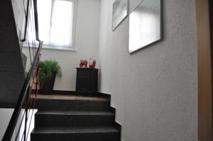 Apartmenthaus Holiday, Ferienwohnungen  Saas-Fee - big - 18