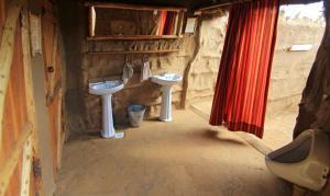 Olpopongi Maasai-Village