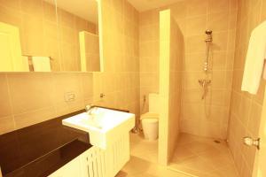 Bang Sarey Nordic Resort, Resorts  Sattahip - big - 134
