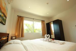Bang Sarey Nordic Resort, Resorts  Sattahip - big - 139