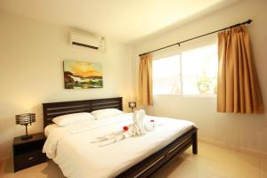 Bang Sarey Nordic Resort, Resorts  Sattahip - big - 140