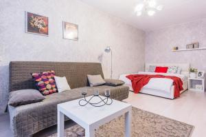 Минск Премиум Апартаменты - фото 17