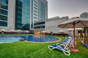Marina View Deluxe Hotel Apartment - Dubai