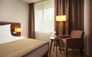 Отель Parklane Resort and SPA - фото 7