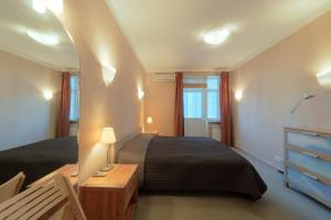 Apartment on 8th Sovietskaya 37/39