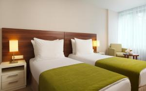 Отель Parklane Resort and SPA - фото 6