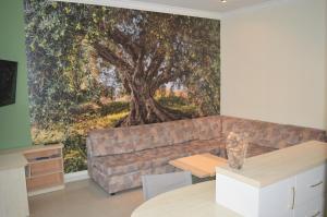 Olive Tree Belgrade Apt