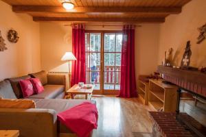 Apartments Mariborsko Pohorje