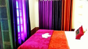 Zostel Varanasi, Hostels  Varanasi - big - 2
