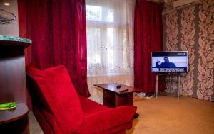 Apartment on Feoktistova 2