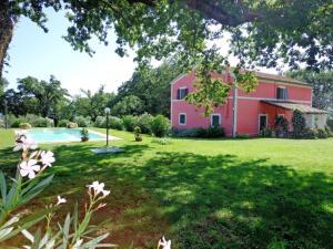 Villa delle More / Ortensia