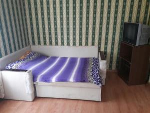 Apartment on Volgogradskiy 74k3