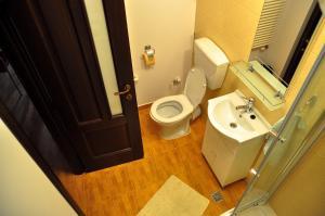 Ambiance Apartment, Апартаменты  Бухарест - big - 17
