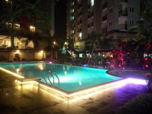 Apartemen Paragon Village, Apartmány  Tangerang - big - 1