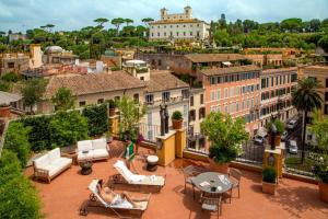 Spanish Steps - Small Luxury Hotels