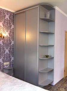 Apartment Studio-Lux on Klinichna