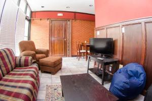 Airtel A Old North End - Apartment - Colorado Springs