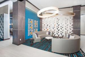 Hampton Inn & Suites LAX El Segundo, Отели  Эль-Сегундо - big - 30