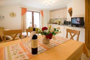 Ferienwohnung-Unterberg-im-Haus-Christl - Apartment - Reit im Winkl
