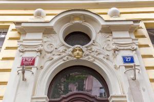 Apartment Velehradska