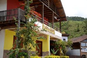 obrázek - Maromba Hostel
