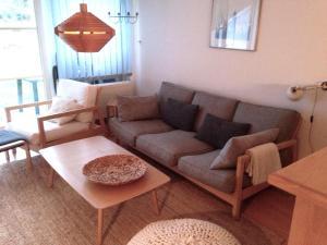 Landhaus-Ostseeblick-Apartment-Klink