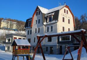 Hotel Slunný Dvur