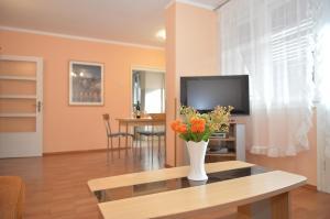 Apartment Grazia
