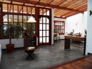 Quito Garden Hotel