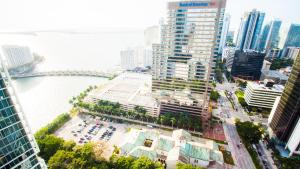 Brickell Luxury Living By YouRent