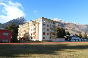 obrázek - Apartment Bünda