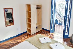 Farfalla Guest House, Vendégházak  Rio de Janeiro - big - 11