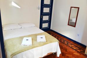 Farfalla Guest House, Vendégházak  Rio de Janeiro - big - 13