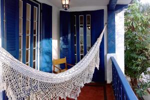 Farfalla Guest House, Vendégházak  Rio de Janeiro - big - 14