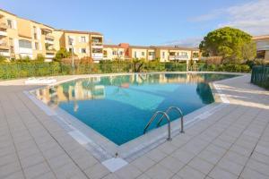 Apartment Avenue Des Terrasses, Apartmanok  Cassis - big - 30