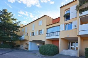 Apartment Avenue Des Terrasses, Apartmanok  Cassis - big - 19
