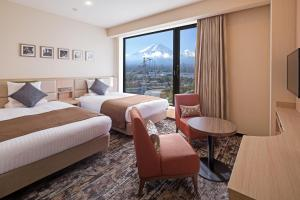 HOTEL MYSTAYS Fuji Onsen Resort