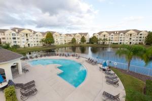 Beautiful Resort Condo near Disney, Appartamenti  Kissimmee - big - 5