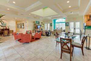 Beautiful Resort Condo near Disney, Appartamenti  Kissimmee - big - 4