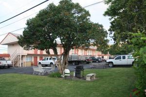 Ephrata Inn Motel, Motely  Ephrata - big - 1