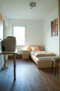 Hotel Langerbein, Отели  Хамм - big - 2